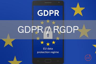 GDPR / RGDP